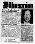 The Johnsonian April 1, 1985