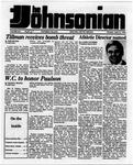 The Johnsonian April 15, 1985