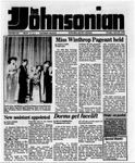 The Johnsonian April 29, 1985