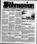The Johnsonian August 26, 1985