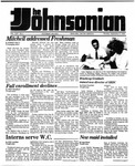 The Johnsonian September 9, 1985