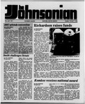 The Johnsonian October 7, 1985