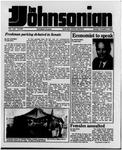 The Johnsonian November 4, 1985