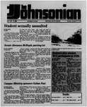 The Johnsonian November 18, 1985