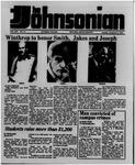 The Johnsonian December 9, 1985