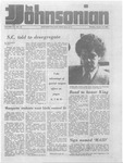 The Johnsonian Jan. 15, 1981