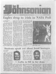The Johnsonian Jan. 28, 1981