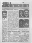 The Johnsonian Feb. 9, 1981