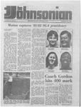 The Johnsonian Feb. 23, 1981