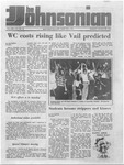 The Johnsonian Mar. 30, 1981
