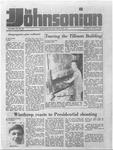 The Johnsonian Apr. 6, 1981