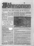 The Johnsonian April 13, 1981