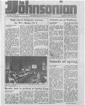 The Johnsonian Apr. 27, 1981