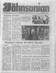 The Johnsonian Sep. 7, 1981