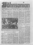 The Johnsonian Sep. 21, 1981