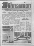 The Johnsonian Sep. 28, 1981