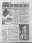 The Johnsonian Oct. 5, 1981
