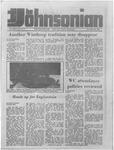 The Johnsonian Oct. 26, 1981