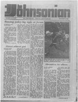 The Johnsonian Nov. 2, 1981
