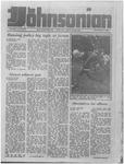 The Johnsonian November 2, 1981