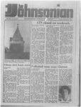The Johnsonian Nov. 9, 1981