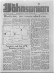 The Johnsonian Nov. 23, 1981