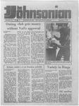 The Johnsonian Dec. 7, 1981