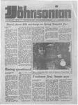 The Johnsonian Dec. 14 1981