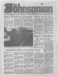 The Johnsonian Jan. 25, 1982