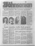 The Johnsonian Feb. 22, 1982