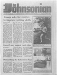 The Johnsonian Mar. 1, 1982