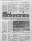 The Johnsonian Mar. 8, 1982