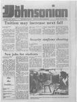The Johnsonian Mar. 29, 1982