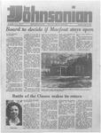 The Johnsonian Apr. 5, 1982