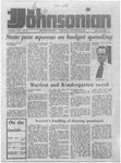 The Johnsonian Apr. 26, 1982