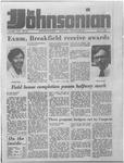 The Johnsonian May 3, 1982