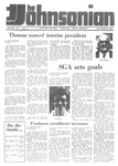 The Johnsonian Sep. 6, 1982