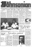 The Johnsonian Sep. 27, 1982