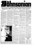 The Johnsonian Oct. 25, 1982