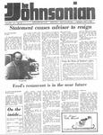 The Johnsonian Nov. Dec. 6, 1982