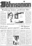 The Johnsonian Mar. 7, 1983