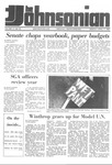 The Johnsonian Apr. 11, 1983