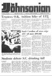 The Johnsonian May 2, 1983
