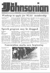 The Johnsonian Sep. 5, 1983