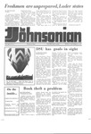 The Johnsonian Sep. 12, 1983