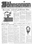 The Johnsonian October 3, 1983