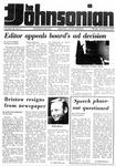 The Johnsonian Nov. 16, 1983
