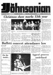 The Johnsonian Nov. 21, 1983