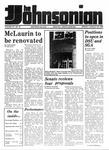 The Johnsonian Jan. 30, 1984