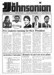 The Johnsonian Feb. 13, 1984